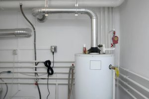 storage tank water heater