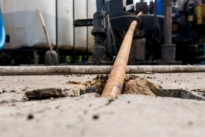 sewer-line-unearthed